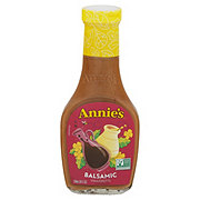 Annie's Naturals Balsamic Vinagrette