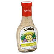 Annie's Naturals Lemon & Chive Vinaigrette