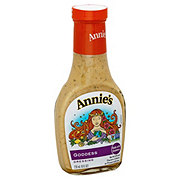 Annie's Naturals Natural Goddess Dressing