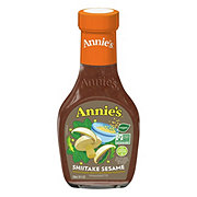 Annie's Naturals Natural Shiitake Sesame Vinaigrette