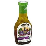 Annie's Naturals Organic Red Wine & Olive Oil Vinaigrette