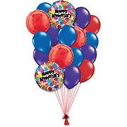 Anniversary Large Balloon Bouquet