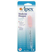 Apex Medicine Dropper