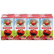 Apple & Eve Organics Elmo's Punch Juice 4 PK