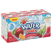 Apple & Eve Water Fruits Fruit Punch Frenzy