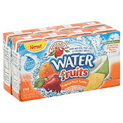 Apple & Eve Water Fruits Tropical Fruit Twister
