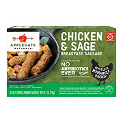 Applegate Natural Chicken & Sausage Breakfast Links