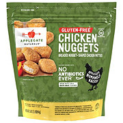 Applegate Natural Gluten-Free Chicken Nuggets Family Size