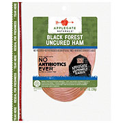 Applegate Natural Uncured Black Forest Ham