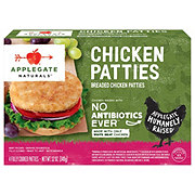 Applegate Naturals Chicken Patties