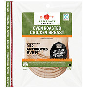 Applegate Naturals Oven Roasted Chicken Breasts
