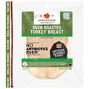 Applegate Naturals Oven Roasted Turkey Breast
