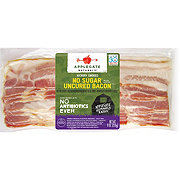 Applegate Naturals Smoked Bacon No Sugar