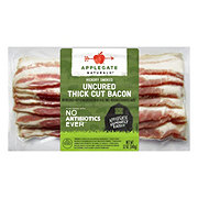 Applegate Naturals Uncured Thick Cut Bacon