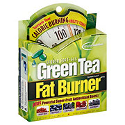 Applied Nutrition Green Tea Fat Burner Liquid Soft-Gels