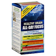 Applied Nutrition Healthy Brain All Day Focus