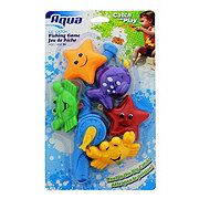 Aqua Aqua Lil' Catch Fishing Game