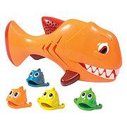 Aqua Games Piranha Picnic With Sound