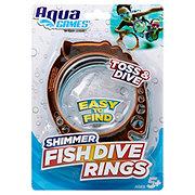 Aqua Games Shimmer Fish