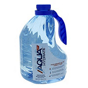 Aqua Hydrate Purified Water