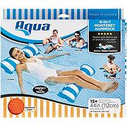Aqua Monterey Hammock 4 In 1
