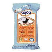 Aqua Shampoo Wash Glove