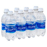 Aquafina Purified Drinking Water 12 oz Bottles