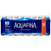 Aquafina Purified Drinking Water .5 L Bottles