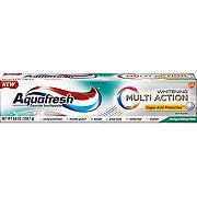 Aquafresh Multi Action Whitening Toothpaste
