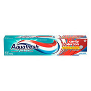 Aquafresh Triple Protection Cavity Protection Cool Mint Fluoride Toothpaste
