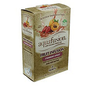 Aquafusion Fruit Infusion Strawberry Apricot Sticks