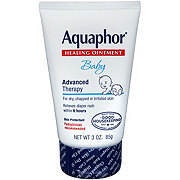 Aquaphor Baby Healing Ointment, Advanced Therapy