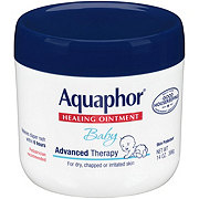 Aquaphor Baby Multi-Purpose Healing Ointment
