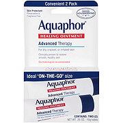 Aquaphor Healing Ointment Advanced Therapy Lip Balm