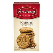 Archway Classic Oatmeal Soft Cookies