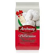Archway Pfeffernusse Cookies