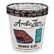 Arctic Zero Brownie Blast Frozen Dessert