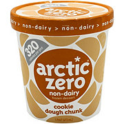 Arctic Zero Cookie Dough Chip Frozen Dessert