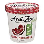 Arctic Zero Frozen Desserts, Poppin' Pomegranate