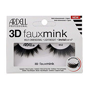 a63faa561af Ardell 3D Faux Mink 852 ‑ Shop False Eyelashes at H‑E‑B