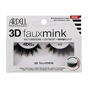 45341d45cf3 Ardell 3D Faux Mink 852 ‑ Shop False Eyelashes at H‑E‑B