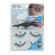 Ardell Deluxe Pack Lashes, Black