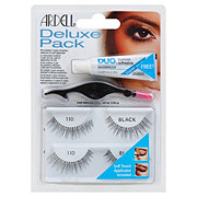 Ardell Deluxe Pack Lashes Black
