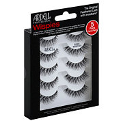 Ardell Eyelashes Multipack Demi Wispies, Black