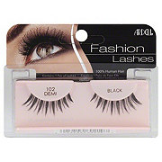 Ardell Fashion Lashes 102 Demi Black Lashes (100% Human Hair)