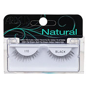 Ardell Fashion Lashes 110 Black (100% Human Hair)