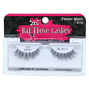 Ardell Fright Night Bat Those Lashes, 120 Demi Black