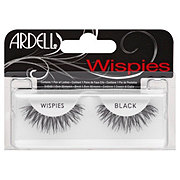 Ardell Fright Night Bat Those Lashes, Wispies Black
