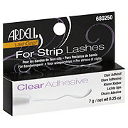 Ardell LashGrip Clear Adhesive for Strip Lashes
