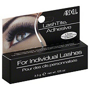 51c0a2f7ee7 Home · Shop · Health & Beauty · Makeup · Eyes · False Eyelashes · Ardell  LashTite Adhesive Clear ...